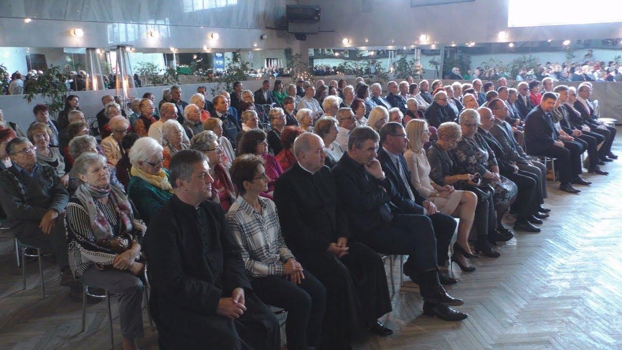 Dzień Białej Laski w Kielcach – ITV Kielce