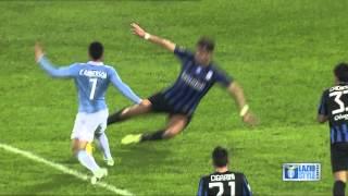 Video Gol Pertandingan Lazio vs Atalanta