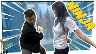 Ninja: KINJA BANG EDITION