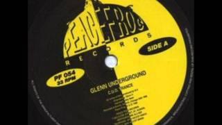 C.U.O. Trance - Glenn Underground  /  C.U.O. Trance EP (Peacefrog Records)