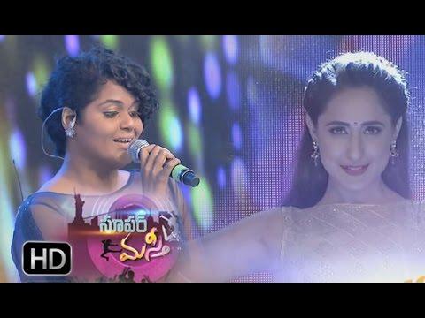 Super Masti   5th March 2017   Rajahmundry   Full Episode   ETV Telugu