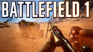 Battlefield 1 Untold War Stories PART 1