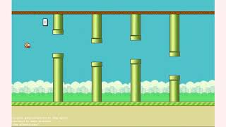 How to play Flappybird game   Free PC & Mobile Online Games   GameJP.net