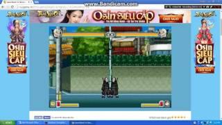 Hướng dẫn các combo của nhân vật obito lv1-Bleach And Naruto 2.4