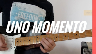 Kitarska lekcija - Severina ft. Ministarke - Uno momento