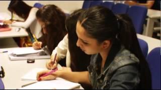 Izmir University - Измирский университет в Турции(, 2014-08-05T13:59:40.000Z)