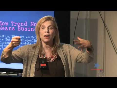 2011 Trends Presentation - Euro RSCG Worldwide