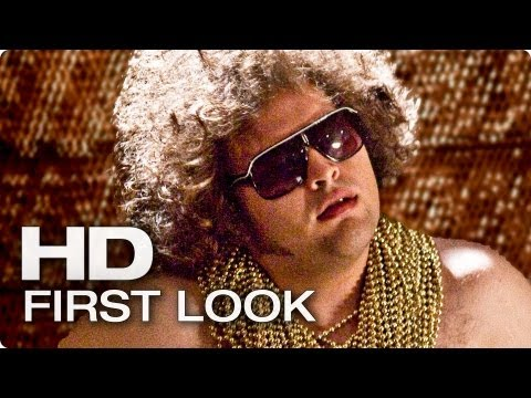 Exklusiv: 21 AND OVER First Look Deutsch German | 2013 Hangover Film [HD]