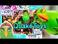 My Little Pony The Movie Guardians of Harmony Pirate Boyle Plus Wacky Attachments MLP QuakeToys