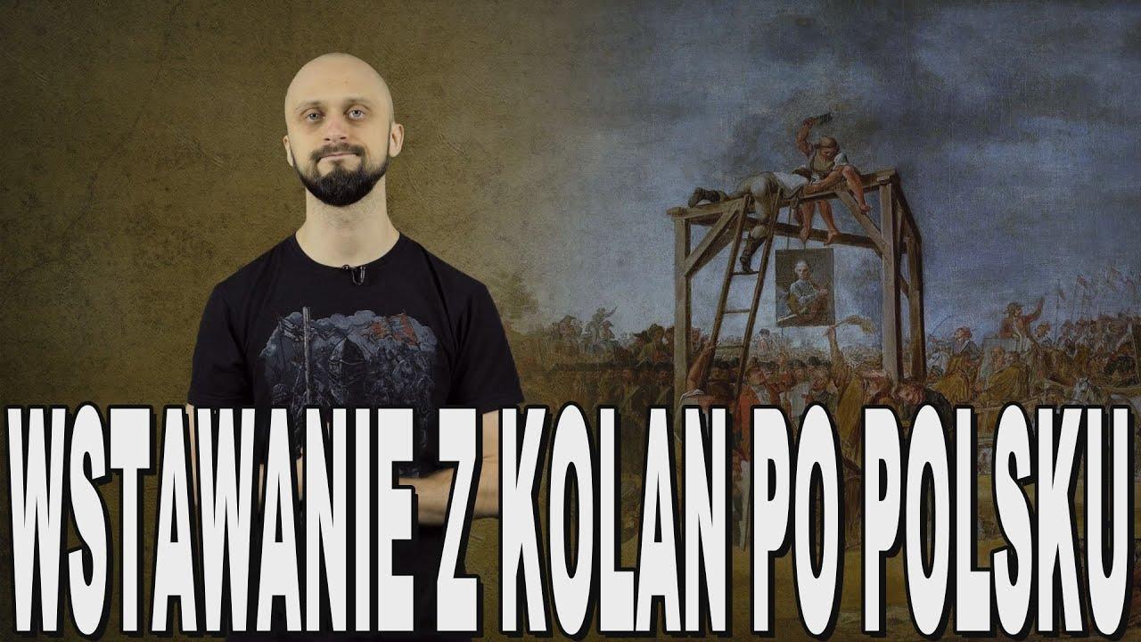 Download Wstawanie z kolan po polsku - Targowica. Historia bez cenzury.