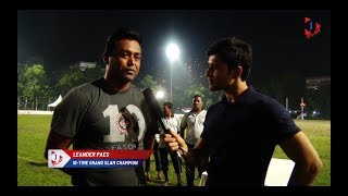 Leander Paes in an Exclusive Interview with One Play on Indian Rugby, Failures and Championship!
