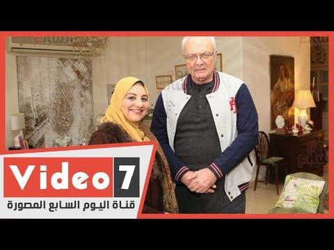 الفنان يوسف فوزي عن حياته بعد المرض نضجت أكثر وتقربت إلى الله  - 17:00-2020 / 1 / 21
