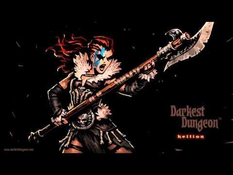 Darkest Dungeon OST - Weald combat music looped