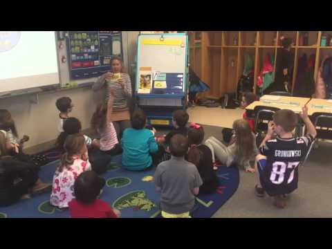 Speaking and Listening Lesson: Sentence Formation