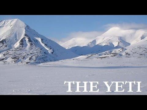 The Yeti: A Short Story