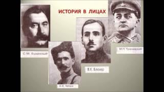 Советская Россия в годы гражданской войны