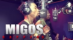 Migos - Fire In The Booth