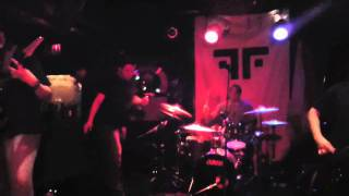 Video Asleep Behind The Flame - Caught In A Mold - live @ The Bovine Sex Club 06/03/11 download MP3, 3GP, MP4, WEBM, AVI, FLV Februari 2018