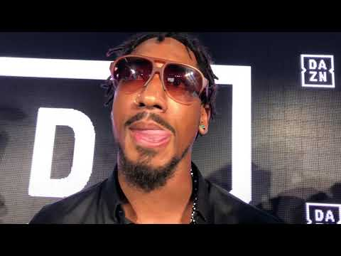 DEMETRIUS ANDRADE READY FOR BILLY JOE SAUNDERS AND BOTH CHARLOS CALLS CANELO CHEATER