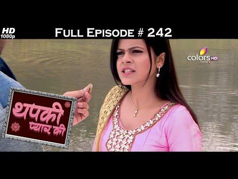 Thapki Pyar Ki - 3rd March 2016 - थपकी प्यार की - Full Episode (HD)