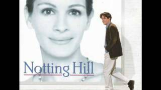 Will and Anna ( Score )-Soundtrack aus dem Film Notting Hill