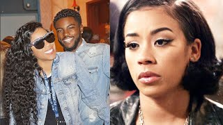 Sad News, Niko Khale Made Heartbreaking Confession About His Baby Mother's Keyshia Cole!