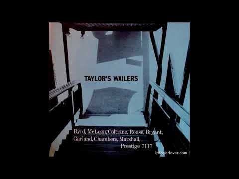 Art Taylor - Taylor's Wailers ( Full Album )