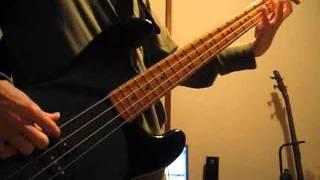 ベースで弾きました。 http://blog.livedoor.jp/ikradon/archives/14833...