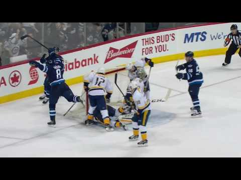 Trouba contract makes for tasty trade bait