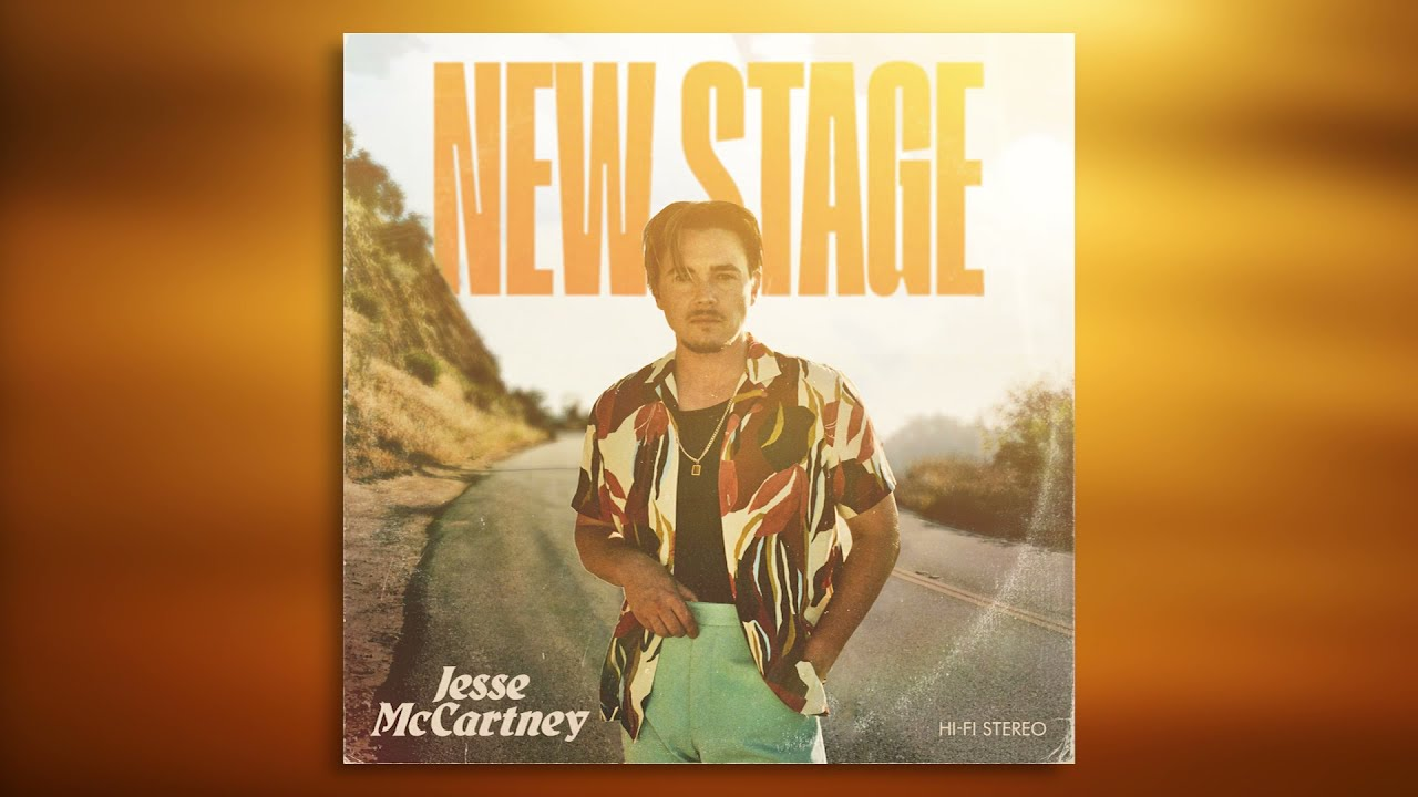 DOWNLOAD Jesse McCartney – Highway (Official Audio) Mp3 song