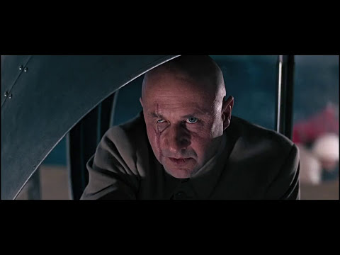Ernst Stavro Blofeld: All on-screen moments (You Only Live Twice) HD