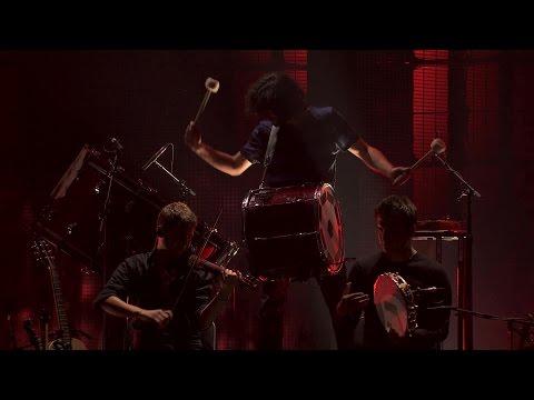 Ludovico Einaudi – Eden Roc & Lady Labyrinth Outro (Live at iTunes Festival 2013) mp3