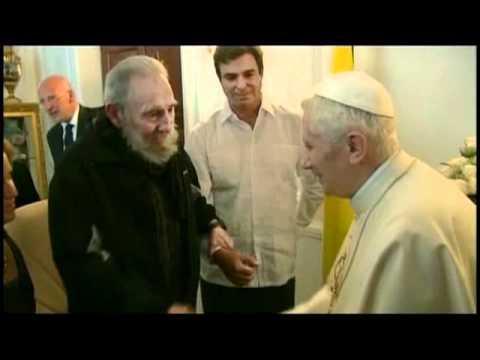 Podsumowanie wizyty papieża na Kubie