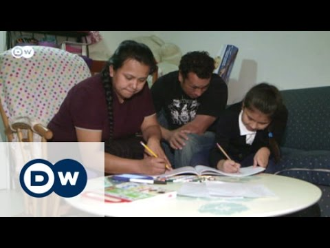 USA: Undocumented immigrants fear for future   World Stories