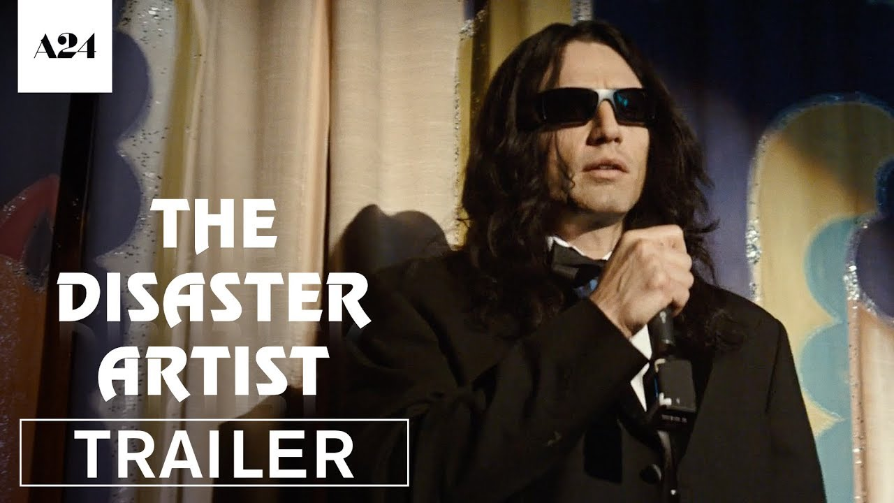 The Artist Trailer