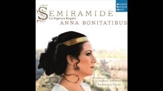 Anna Bonitatibus - Tradita, Sprezzata (Jommelli)