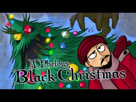 Black Christmas - Phelous