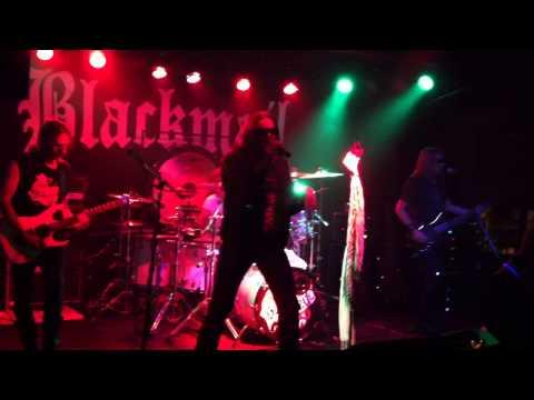 Blackmail - DWI