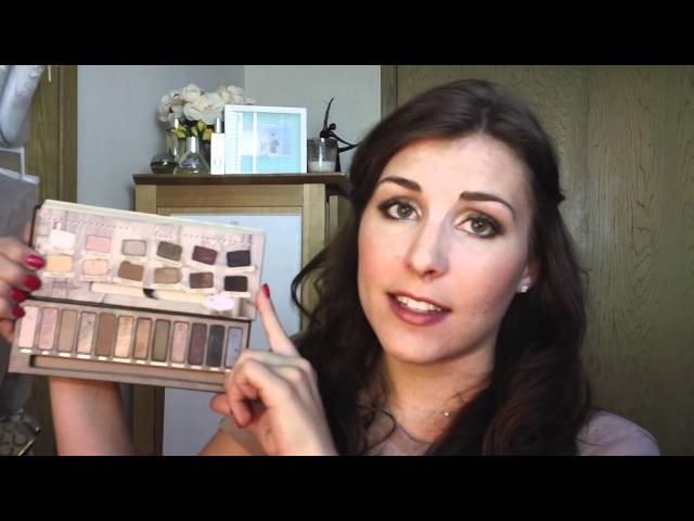 NAKED and Nude Tude: A Comparison   Bailey B.