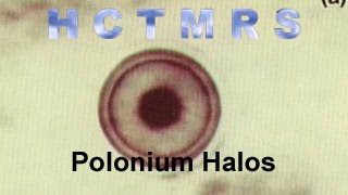 In this episode we investigate Polonium Halos. These traces of radi...