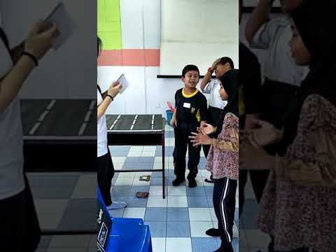 HIGHLY IMMERSIVE PROGRAM HIP AND DUAL LANGUAGE DLP OUTREACH ACTIVITY IN SK SUNGAI LESONG