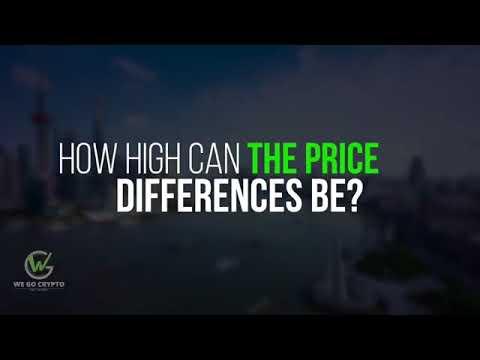 We Go Crypto Smart Arbitrage Software English 2