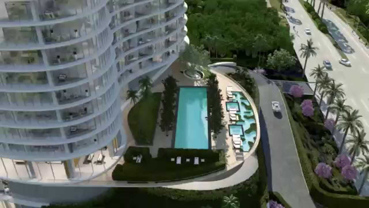 The Ritz Carlton Residences, Sunny Isles Beach   YouTube