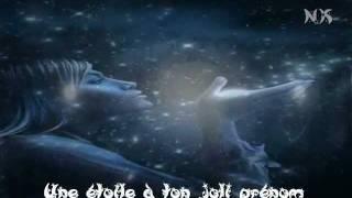 ★❤Une étoile qui porte ton prénom (Ein Stern der deinen Namen trägt)❤★