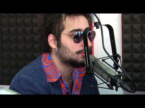 ROCK RADIO: Bend Vizelj, Ringo Špageti i Sejlor Ripli - INTERVJU