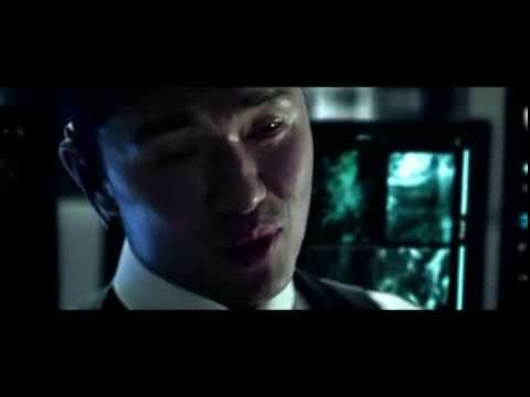 Olympus Has Fallen -  Intercom Scene