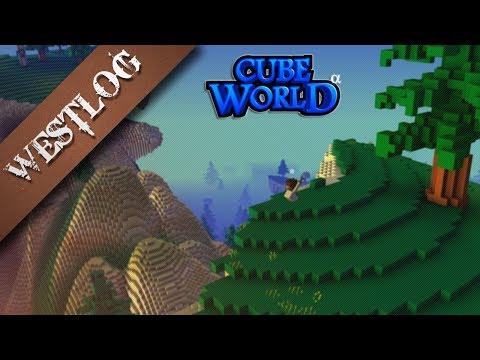 Руководство запуска Cube World (alpha) по сети (мультиплеер)