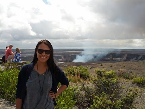 Big Island Volcano Tour - Hawaii Volcanoes National Park