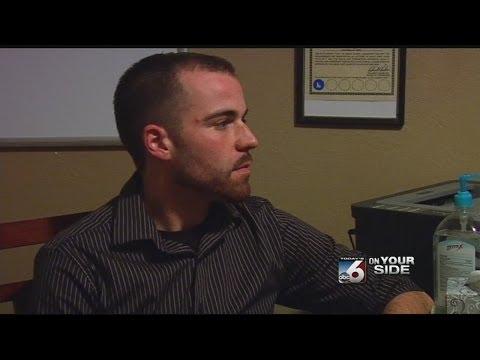 Idaho man talks about overcoming heroin addiction