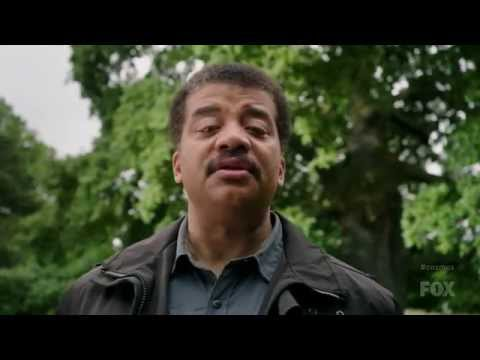 Cosmos Edited for Rednecks/Fox News [part 2]